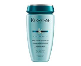 Šampon pro velmi křehké a poškozené vlasy Bain Force Architecte (Strengthening Shampoo)
