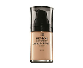Tekutý make-up pro dokonalý vzhled pleti SPF 20 (Photoready Airbrush Effect Make-Up) 30 ml