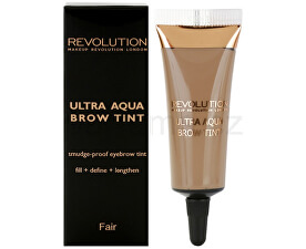 Tónovací barva na obočí (Ultra Aqua Brow Tint) 10 ml
