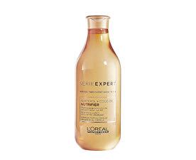 Șampon nutritiv potrivit pentru părul uscatNutrifier (Nourishing System Silicone-Free Shampoo)