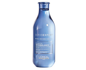 Sampon calmant pentru pielea sensibilă a capului Sensi Balance (Shampooing Dermo-Protecteur Apaisant)