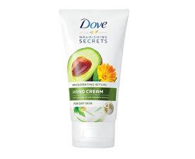 Avokádový krém na suché ruce Nourishing Secrets (Hand Cream) 75 ml