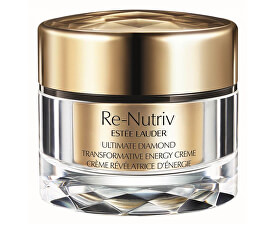 Luxusný omladzujúci krém Re-Nutriv Ultimate Diamond (Transformative Energy Creme) 50 ml