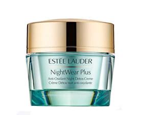 Noční detoxikační krém NightWear Plus (Anti Oxidant Night Detox Cream) 50 ml