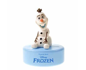 Disney 3D Olaf Frozen sprchový gél (Shower gel) 200 ml