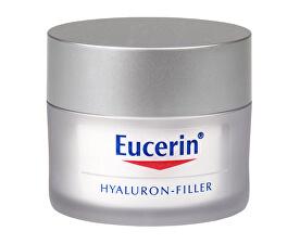 Intenzívny vypĺňajúci denný krém proti vráskam pre suchú pleť SPF 15 Hyaluron-Filler 50 ml