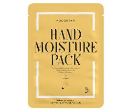 Hydratační maska na ruce (Hand Moisture Pack) 14 ml