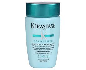 Kérastase Šampon s posilujícími účinky pro oslabené a lehce poškozené vlasy  Resistance Bain Force Architecte ( 723f68ebf1e