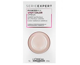 Îngrijire concentrată pentru părul vopsit Serie Expert Powermix Shot Color (Color Radiance Aditive) 10 ml