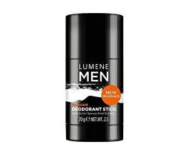 Tuhý deodorant Men Motivate (Deodorant Stick) 70 g
