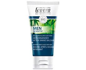 Balzám po holení pro muže Men Sensitiv (Calming After Shave Balm) 50 ml