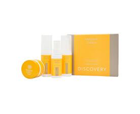 Luxusní sada péče o ruce (Discovery Kit Fabulous Hands)
