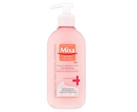 Jemný čistící pěnivý gel Sensitive Skin Expert (Foaming Cleansing Cream) 200 ml