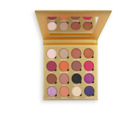 Paletka očních stínů Life is a Party (Eye Shadow Palette) 20,8 g