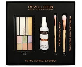 HD Pro Correct & Kit de corectare a pielii