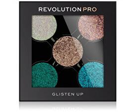 Trblietky pre vloženie do paletky PRE Refill (Glisten Up) 6 g