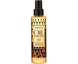 Přírodní posilující olej na vlasy Indian Amla (Oil Wonders Strengthening Oil)