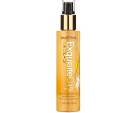 Vyživující sérum na vlasy Biolage ExquisiteOil (Replenishing Treatment With Moringa Oil) 92 ml