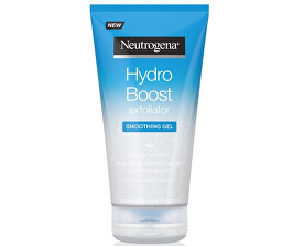 Netezirea pielii peeling Hydro Boost (Exfoliator Smoothing Gel) 150 ml