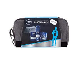 Dárková sada pro muže Protect & Care