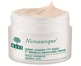 Vyhlazující krém proti prvním vráskám Creme Nirvanesque (1st Wrinkles Smoothing Cream) 50 ml