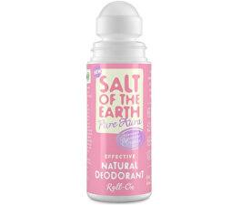 Deodorant roll-on natural lavandă și vanilie Pure Aura ( Natural Deodorant) 75 ml