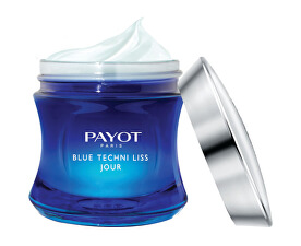 Denný krém so štítom proti modrému svetlu Blue Techni Liss Jour (Chrono- Smoothing Cream) 50 ml