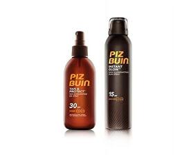 Set cadouTan & Protect SPF 30Ulei de protectie in spray pentru bronzare 30 ml 150 ml + Spray pentru bronzat SPF 15 150 ml