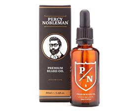 Prémiový olej na vousy (Premium Beard Oil) 50 ml