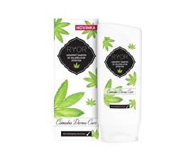 Konopný šampon se zklidňujícím efektem Cannabis Derma Care 200 ml