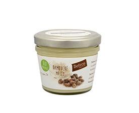 Bambucké máslo BIO panenské 80 ml