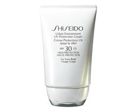 Ochranný krém na obličej SPF 30 (UV Protection Cream SPF 30) 50 ml