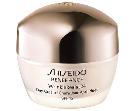 Protivráskový denní krém Benefiance WrinkleResist 24 SPF 15 (Day Cream) 50 ml