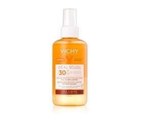Ochranný sprej s betakarotenem SPF 30 Ideal Soleil (Solar Protective Water) 200 ml