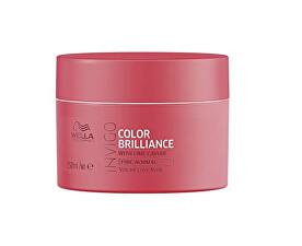 Maska pre jemné farbené vlasy Invigo Color Brilliance (Vibrant Color Mask) 150 ml