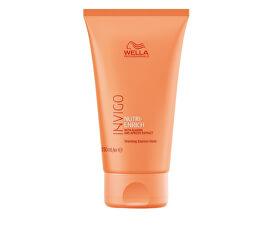 Mască pentru păr uscat și deteriorat Invigo Nutri-Enrich (Warming Express Mask) 150 ml
