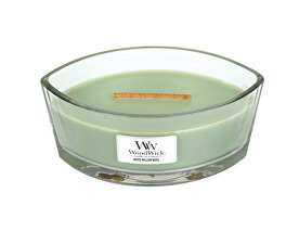 Lumanarea parfumata lumanata White Willow Moss 453 g