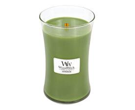 Vonná svíčka váza Evergreen 609 g