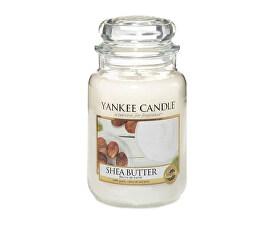 Aromatická sviečka Shea Butter 623 g