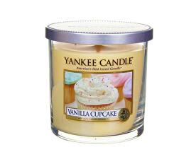 Vonná svíčka Décor malý Vanilkový košíček (Vanilla Cupcake) 198 g