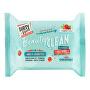 Vlhčené odličovací ubrousky Beauty Clean (Cleansing Face Wipes)
