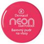 Barevný pudr na vlasy Neon 2,2 g
