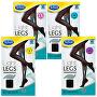 Kompresní punčochové kalhoty černé 60 Den Light LEGS™