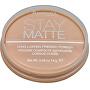 Matující kompaktní pudr Stay Matte 14 g