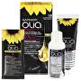 Permanentní olejová barva na vlasy bez amoniaku Olia - SLEVA - pomačkaná krabička
