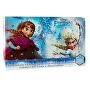 Adventní kosmetický kalendář Frozen 24 ks