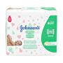 Vlhčené ubrousky pro děti (Skin Protect Wipes) 4 x 48 ks