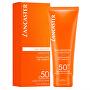 Mléko na opalování pro citlivou pokožku SPF 50 Sun Sensitive (Softening Milk) 125 ml