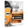 Mască hidratantă textilă pentru bărbați Men Expert Hydra Energetic 32 g