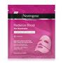 Rozjasňující hydrogelová maska Radiance Boost (Hydrogel Recovery Mask) 1 ks